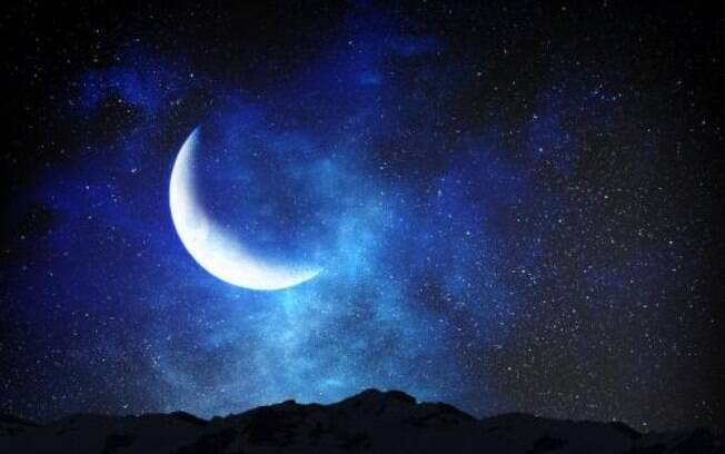 Lua Crescente em Libra: foco nas relações