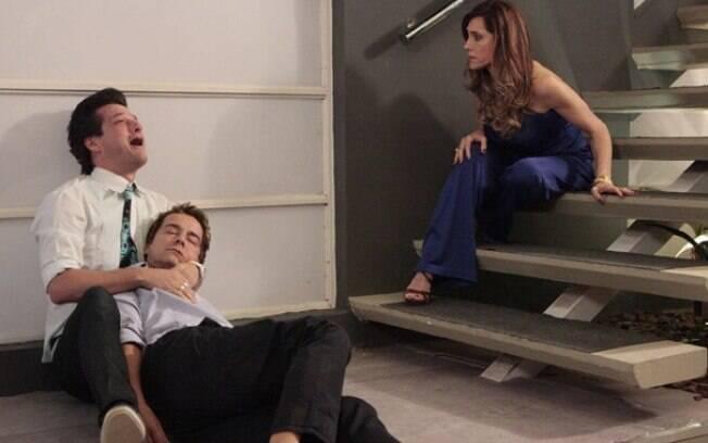 Tereza Cristina faz nova vítima em