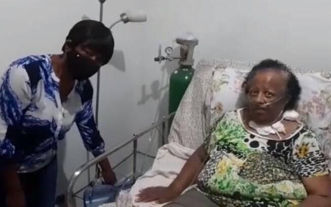Programa de oxigenoterapia tem aumento de 150% na demanda em Campinas