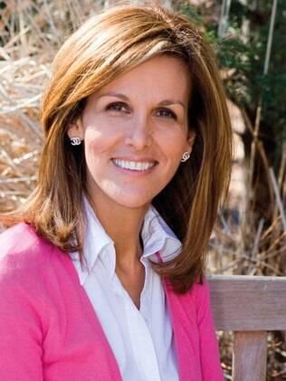 Suzy Giordano resume sua profissão: