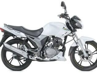Riva 150 Especial Brasil foi lançada em homenagem ao país