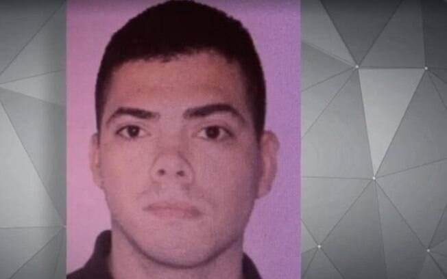 Giovane Gaspar, policial e segurança que participou das agressões contra João Alberto no Carrefour.