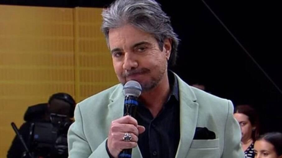 João Kléber passou por cirurgia de hérnia