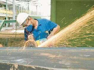 Em todo o país foram criados mais de 600 mil novos postos de trabalho, 19% a mais que o registrado no último recorde em 2008