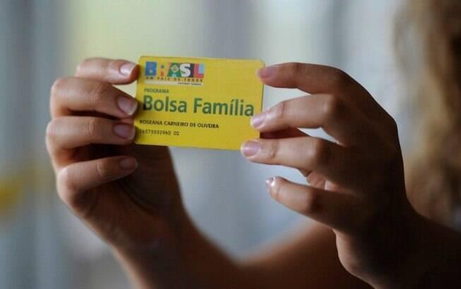 O 13º do Bolsa Família foi proposto pela primeira vez há 13 anos por Efraim Morais, então senador pelo PFL (atual DEM)