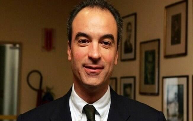 5. João Roberto Marinho é presidente do Conselho Editorial e vice-presidente do Grupo Globo: fortuna de US$ 8,2 bilhões na 165ª posição. Foto: Divulgação