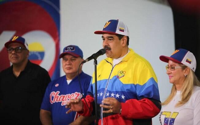 Guaidó não tinha votos para se reeleger na Assembleia Nacional, diz Maduro