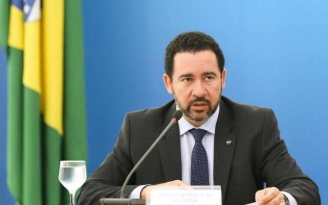 Dyogo Oliveira, ministro do Planejamento, espera alcançar economia de R$ 1 bilhão por ano com o PDV