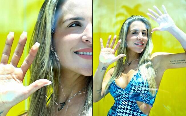 Joana Machado: