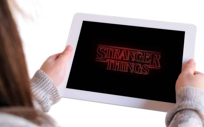 Stranger Things  ganha bar temático em Chicago, porém empresários não pediram autorização da Netflix