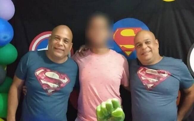 Alex Rodrigues de Oliveira e seu irmão gêmeo: candidatura a vereador no Rio