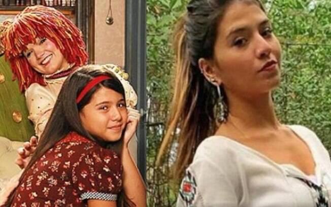 Raquel de Queiroz viveu Narizinho no