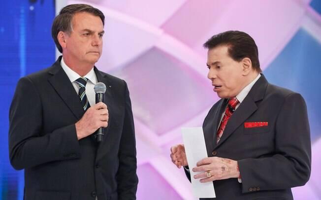 Em entrevista ao SBT, Bolsonaro falou sobre mudanças nas regras de trânsito e na carteira de habilitação