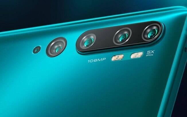 Xiaomi Mi 10 e Mi 10 Pro devem ser lançados em evento online