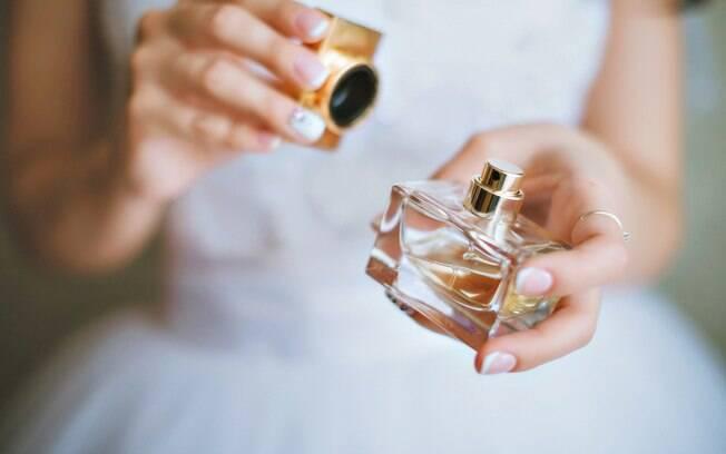 Principal informação sobre perfumes que você deve entender é qual a concentração de essência que possui a fragrância