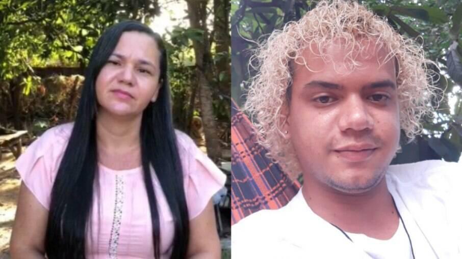 Simone Araujo, mãe de Luís Carlos Sousa de Almeida, se pronuncia sobre suicídio do filho: