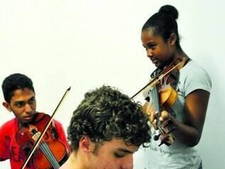 120 alunos terão aula na nova unidade de formação do Cefar