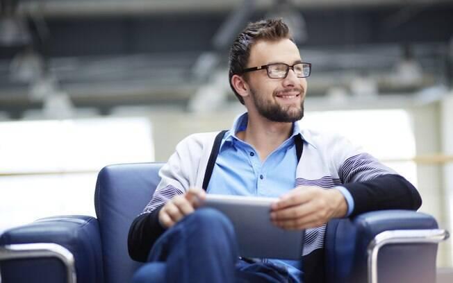 A inteligência masculina ainda é o principal atrativo para muitas mulheres