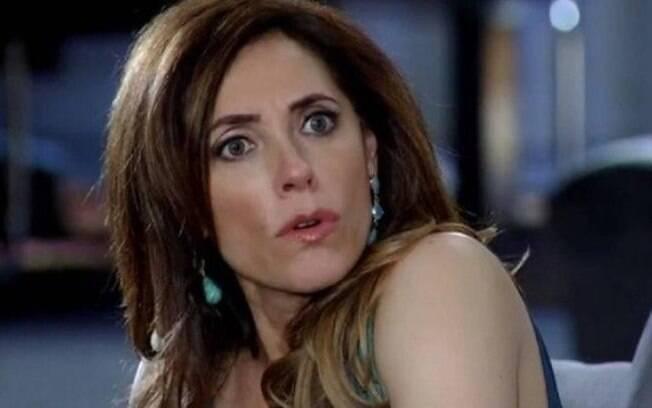 Joana denuncia Tereza Cristina por morte de Marcela em