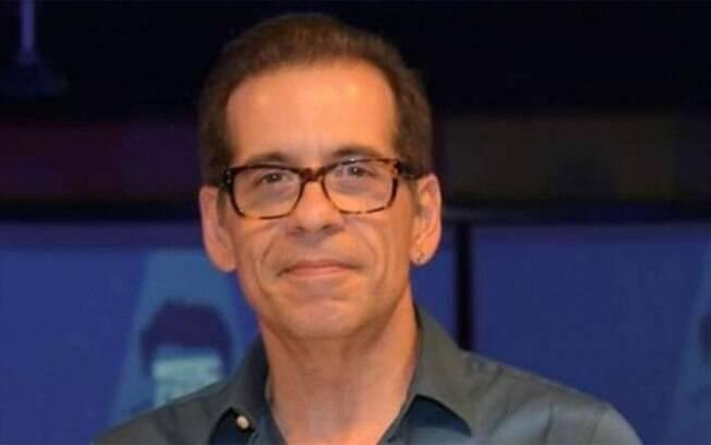 Leandro Hassum lamenta a morte do irmão, com quem não tinha mais contato