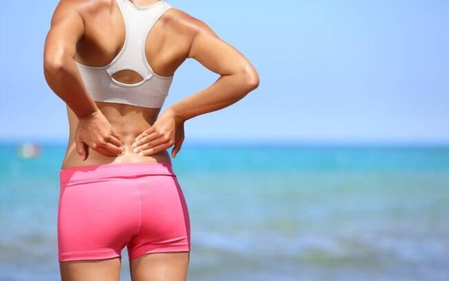 Dor no exercício pode ser normal, mas também pode ser alerta para problemas mais graves