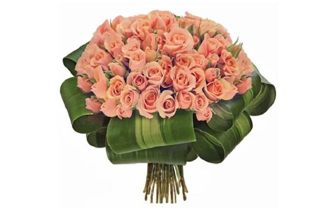 Reconquista de Rosas Champanhe; Por: R$ 202,90 em até 3x de R$ 67,63