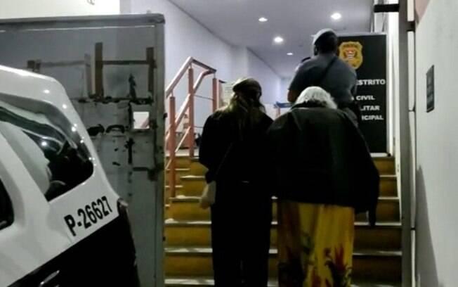 Quatro homens são detidos em Campinas após sequestro de idosa