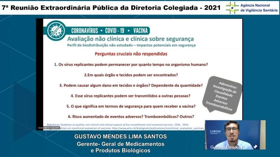 7ª Reunião Extraordinária Pública da Dicol - 2021