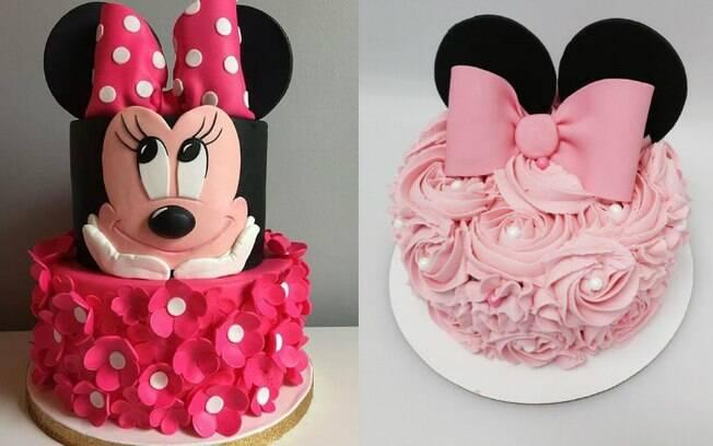 Do mais tradicional ao mais ousado, o bolo é sempre muito esperado em qualquer aniversário, mas precisa ser gostoso