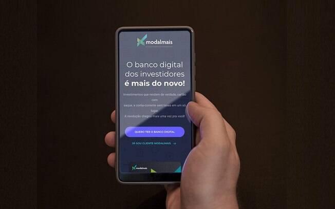 Modalmais (MODL11) lança CDB com cashback de 20%