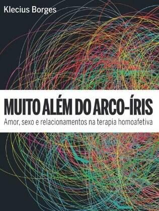 Livro retrata o universo de relações entre gays e lésbicas