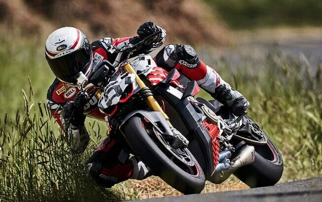 Ducati Streetfighter V4: Novidade virá para entrar no lugar da Monster 1200 e assombrar a vida da Honda CB 1000R