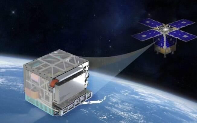Aparelho será enviado ao espaço na noite de 24 de junho