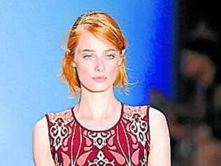 Coleção da GIG Couture foi  inspirada no Uzbequistão