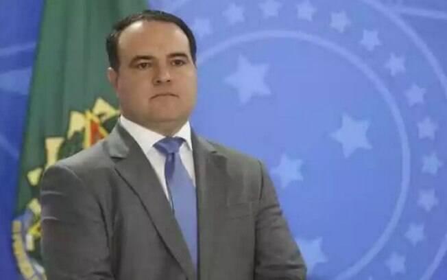 Jorge Oliveira, atual ministro da Secretaria-Geral da Presidência, deve substituir Moro na Justiça