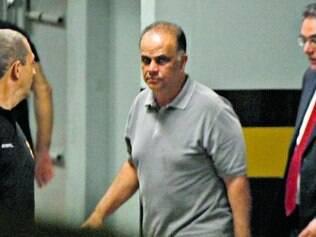 Valores. Marcos Valério foi condenado no processo do mensalão a pagar multa de R$ 4,4 milhões