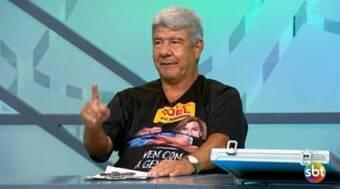 Joel ironiza vitória do Vasco sobre o Fla: