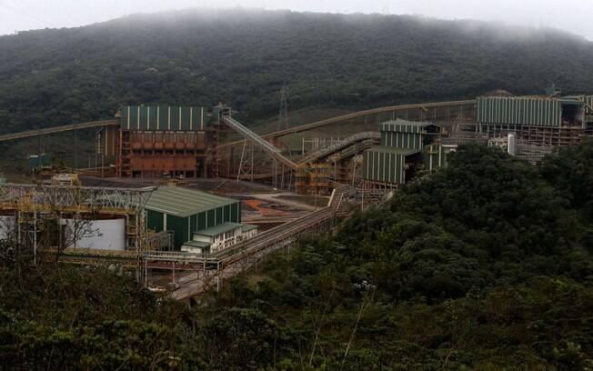 Rompimento de barragem em Mariana (MG) aconteceu há mais de três anos