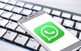 Atualização do WhatsApp permite colocar figurinhas nas fotos; veja como fazer