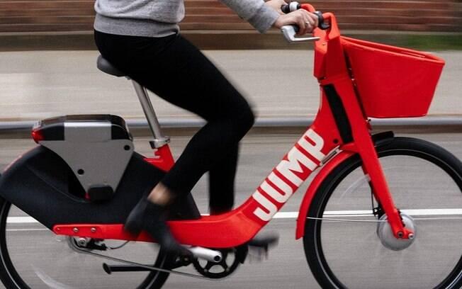 Uber compra empresa de bicicletas elétricas e sinaliza intenção de atuar em outros modais de transporte