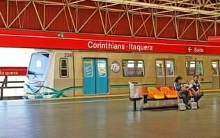 Transporte público de São Paulo terá funcionamento especial para a Copa América