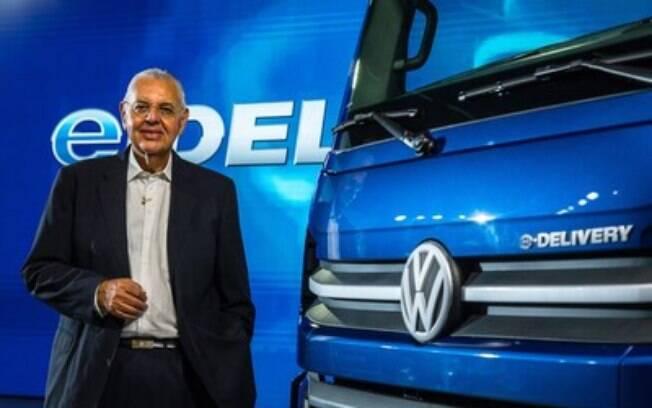 Volkswagen Caminhões e Ônibus é eleita a melhor empresa para trabalhar no Estado do Rio de Janeiro