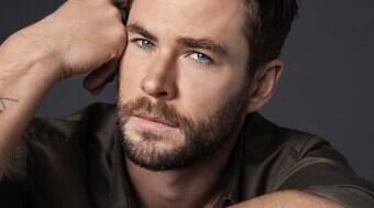 Chris Hemsworth receberá honraria da Rainha Elizabeth II