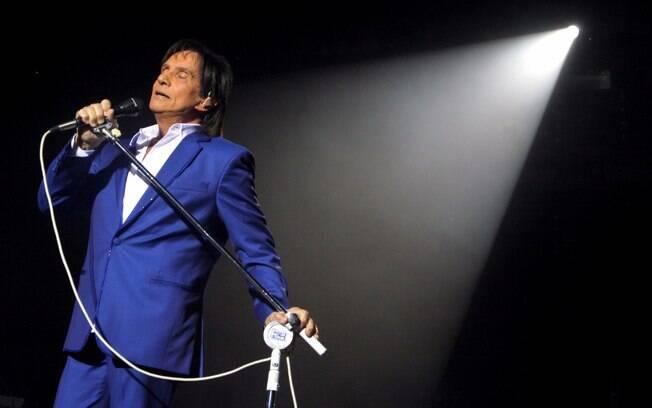Um dos cantores mais amados do Brasil, Roberto Carlos teve que lidar com tragédias pessoas em seus 75 anos