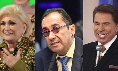 Sexo entre Silvio e Hebe e mais: relembre polêmicas de Kujuru