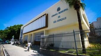 Moradores de São Gonçalo ficam de fora de audiência pública