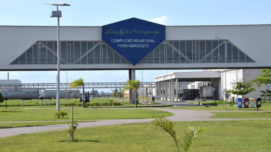 Ford teve prejuízo de R$ 63 bilhões no Brasil