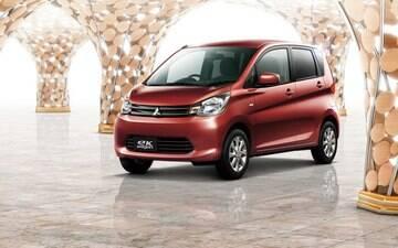 """""""Mitsubishi corre o risco de acabar"""", diz presidente da marca"""
