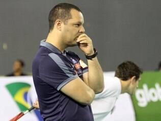 Marcelinho Ramos espera que sua presença surta efeito imediato