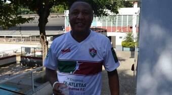 Polícia prende suspeitos pela morte de ex-jogador do Fluminense